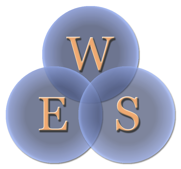 Wit's End Logo